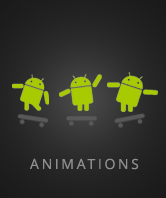 Android Animation tutorial with examples | en proft me